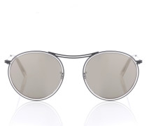 Sonnenbrille Metal Man