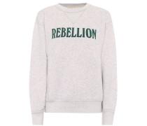 Besticktes Sweatshirt Rise