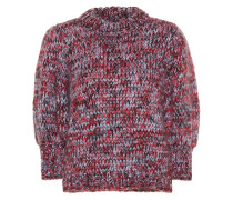 Pullover The Juliard Puff mit Mohairanteil