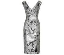 Kleid aus Brokat