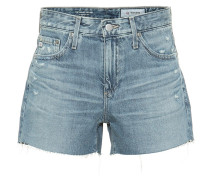High-Rise Jeansshorts Hailey