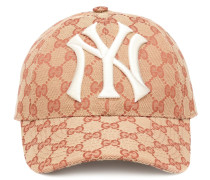 Baseballcap mit NY Yankees™-Patch