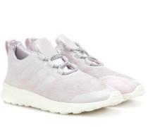 Sneakers ZX Flux ADV Verve aus Veloursleder