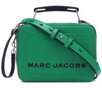 Schultertasche The Mini Box Bag