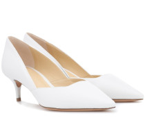 Pumps Margot aus Leder
