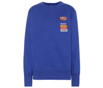 Sweatshirt Lennox Patch