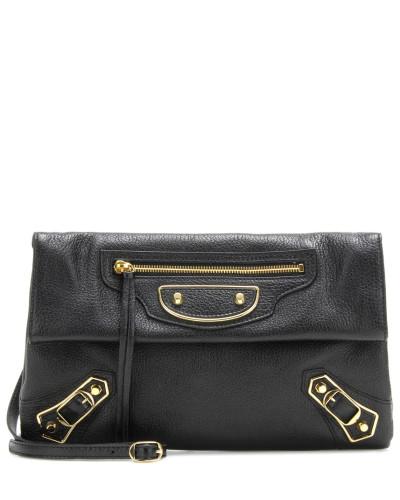 Balenciaga Damen Clutch Metallic Edge Envelope Strap Günstig Kaufen Blick Manchester Beste Online Wählen Sie Einen Besten Günstigen Preis 86tggpy2N