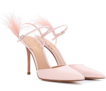 Pumps Simone aus Lackleder