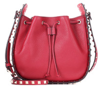 Garavani Bucket-Bag Rockstud aus Leder