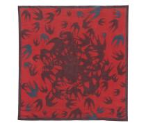 McQ Alexander McQueen Bedruckter Schal aus Modal