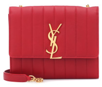 Schultertasche Vicky Chain Wallet