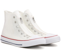 Chuck Taylor All Star High Sneakers aus Leder