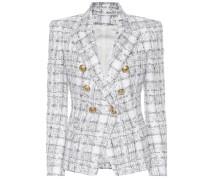 Exklusiv bei Mytheresa – Blazer aus Tweed
