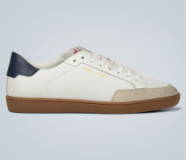 Leder-Sneakers Court Classic SL/10