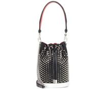 Bucket-Bag Marie Janie aus Satin