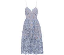 Kleid Floral Azaelea aus Spitze