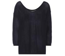 Pullover Corvo aus Cashmere