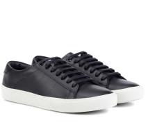 Sneakers Signature Court Classic SL/06 aus Leder