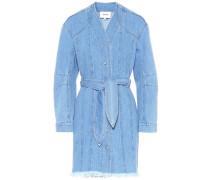 Jeanskleid Iris aus Baumwolle