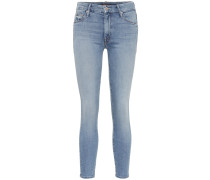 High-Rise Skinny Jeans The Looker