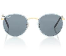 Sonnenbrille Round Craft