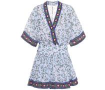 Minikleid Margot aus Baumwolle