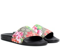 Pantoletten GG Blooms