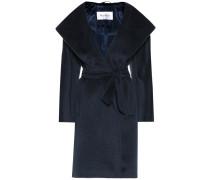 Mantel Jader aus Alpaka und Wolle