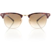 Sonnenbrille Clubmaster