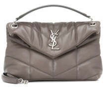 Schultertasche Small Loulou Puffer