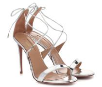 Sandalen Linda 105 aus Lackleder