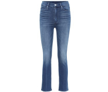 High-Rise Jeans The Rascal