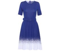 Kleid mit Wollanteil