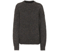 Pullover Arthur mit Wolle