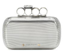 Verzierte Boxclutch Four Ring