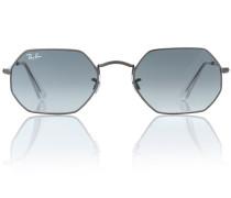 Sonnenbrille RB3556N Octagonal Classic