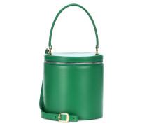 Bucket-Bag Vitti aus Leder