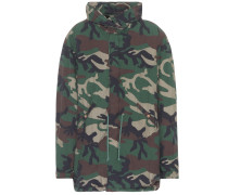Mantel aus Baumwolle (SEASON 5)