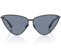 Nero Cat Eye Sonnenbrille
