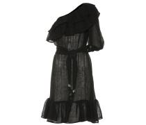 Kleid Arden aus einem Leinengemisch