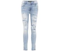 Skinny Jeans Painter Thrasher