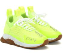 Sneakers Achilles aus Mesh