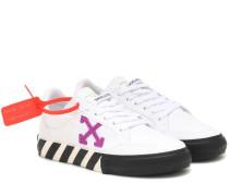 Sneakers Arrow 2.0 aus Canvas