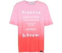 T-Shirt PSWL aus Baumwolle