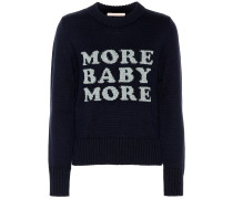 Wollpullover More Baby More