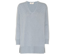 Pullover Alberto aus Wolle