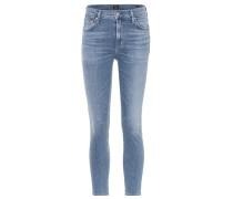 Cropped Jeans Rocket