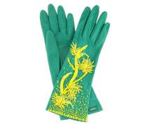 Exklusiv bei Mytheresa – Handschuhe aus Leder
