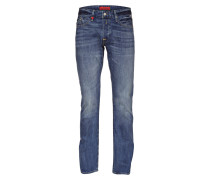 Jeans WAITOM Regular Slim-Fit - 009 denim