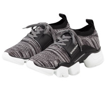 Sneaker JAW - GRAU/ SCHWARZ
